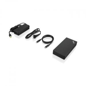 תחנת עגינה לנובו LENOVO ThinkPad USB -C Dock Gen 2 *במלאי*
